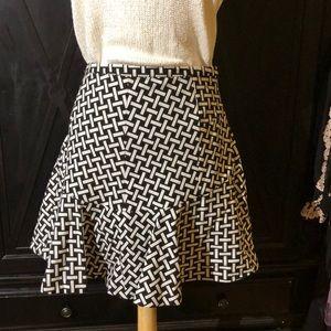 NWT DIWNE VIN FURSTENBERG A-Line Skirt